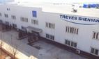 Treves plant china treves shenyang